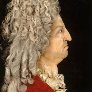 Antoine Benoist's Wax Portraits of Louis XIV