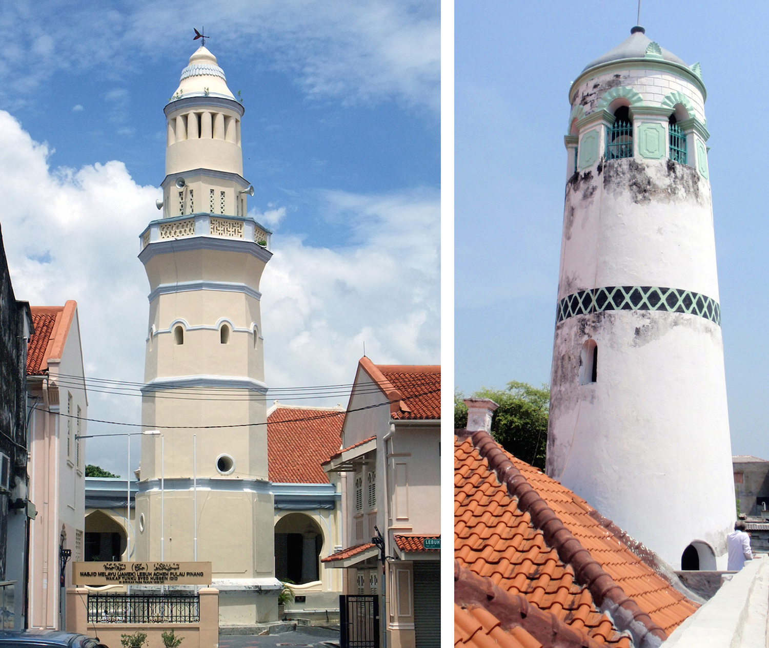 Mosques and Minarets: Transregional Connections in Eighteenth-Century  Southeast Asia – Journal18: a journal of eighteenth-century art and culture