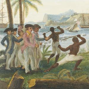 François Aimé Louis Dumoulin, ou les images d'un Suisse aux Caraïbes – par Claire Brizon