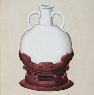 "Ancien vs Antique: Henri-Léonard Bertin's Albums of the Qianlong Emperor's ""Vases Chinois"""