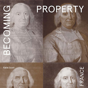 Becoming Property: A Review – by Paul Duro