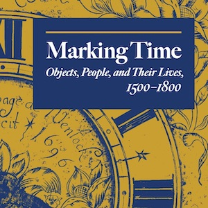 Marking Time: A Review – by Francesca Kaes
