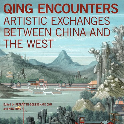 Qing Encounters – by Craig Clunas