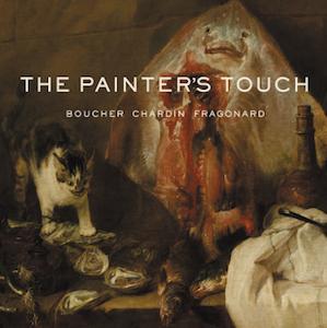 The Painter's Touch : une lecture – par Charlotte Guichard