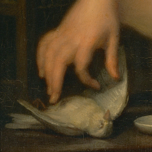 On Girls and Birds: The Structure of Aesthetic Feelings, c. 1800