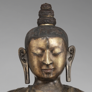 Crafting Buddhist Art in Qing China's Contact Zones during the Eighteenth Century