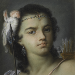 Rosalba Carriera's Four Continents and the Commerce of Skin