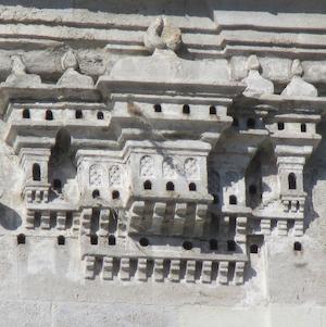 Like Hearts of Birds: Ottoman Avian Microarchitecture in the Eighteenth Century