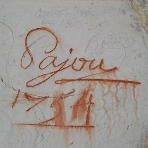 Scratched Surfaces: Artists' Graffiti in Eighteenth-Century Rome