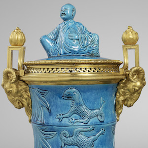 China and Greco-Roman Antiquity: Overture to a Study of the Vase in Eighteenth-Century France
