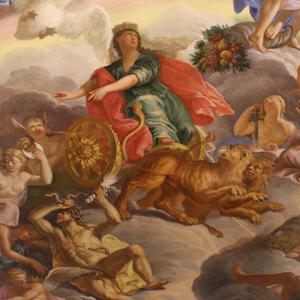 A New Golden Age: Politics and Mural Painting at Chatsworth