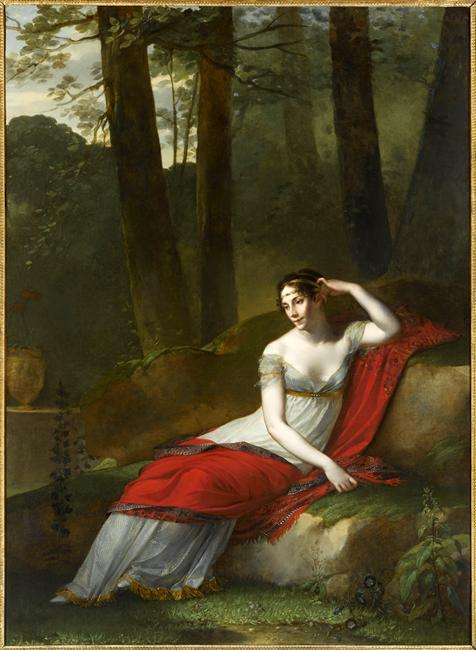 Joséphine at Malmaison: Acclimatizing Self and Other in the Garden –  Journal18: a journal of eighteenth-century art and culture