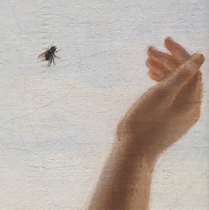 Isabelle Pinson's Fly Catcher (1808): Genre, Anecdote, and Pictorial Theory