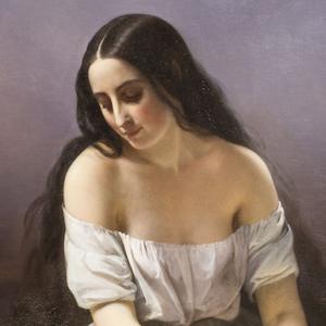 Peintres Femmes: A Review —  by Paris A. Spies-Gans