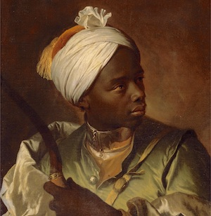 Blackness, Immobility, & Visibility in Europe (1600-1800) – A Collaborative Timeline