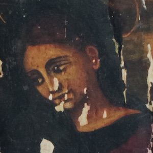 """Giulio Romano's """"The Little Holy Family"""" in Africa: Identifying an 18th-Century Ethiopian Painting – by Kristen Windmuller-Luna"""